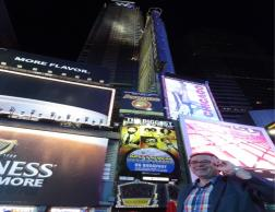 dk_times square ny